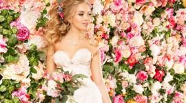 4K Bride Wallpaper HQ