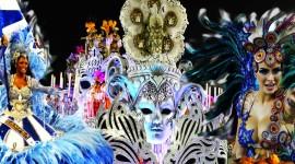 4K Carnival Desktop Wallpaper For PC