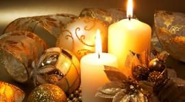 4K Christmas Decorations Photo Free#1