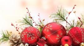 4K Christmas Decorations Photo#2