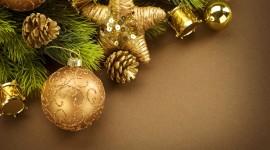 4K Christmas Decorations Photo#3