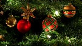 4K Christmas Decorations Pics#1