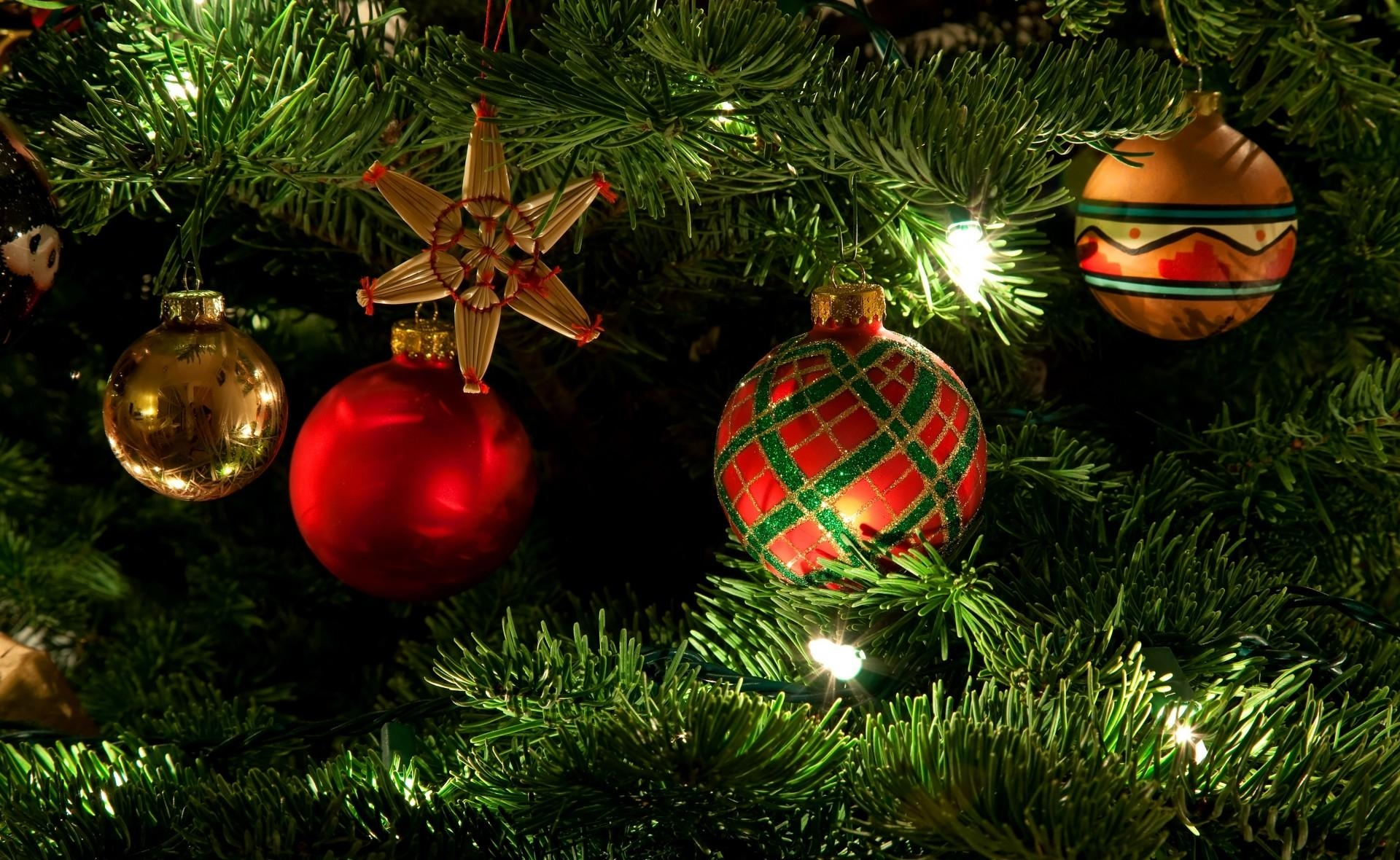 4k christmas decorations wallpapers high quality