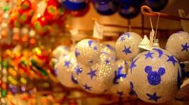 4K Christmas Decorations Wallpaper 1080p