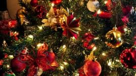 4K Christmas Decorations Wallpaper Gallery