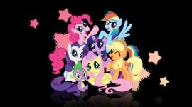 4K My Little Pony Photo Download