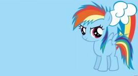 4K My Little Pony Wallpaper For PC