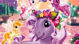 4K My Little Pony Wallpaper Full HD