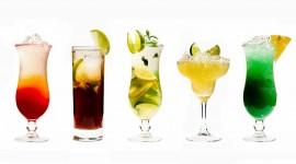 Alcoholic Cocktails Wallpaper For Desktop