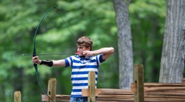 Archery High Quality Wallpaper
