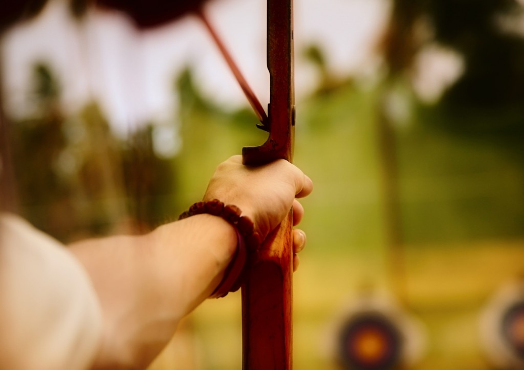 Archery wallpapers HD