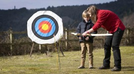 Archery Wallpaper Download