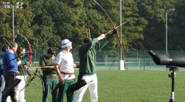 Archery Wallpaper Free
