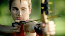 Archery Wallpaper High Definition
