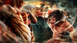 Attack On Titan 2 Best Wallpape