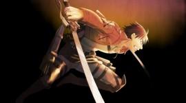 Attack On Titan 2 Desktop Wallpaper