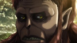 Attack On Titan 2 Photo Free