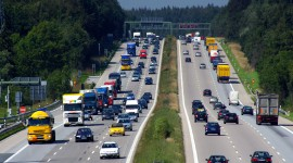 Autobahn Wallpaper 1080p