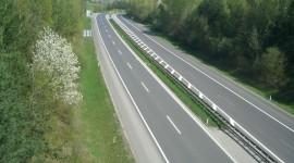 Autobahn Wallpaper