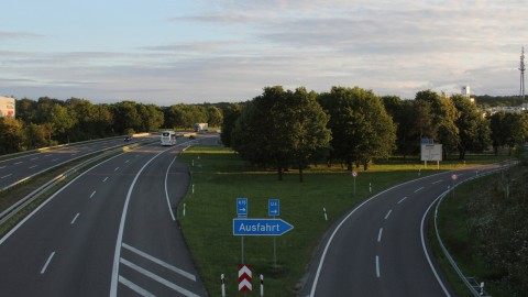 Autobahn wallpapers high quality