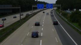 Autobahn Wallpaper HD
