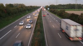 Autobahn Wallpaper High Definition