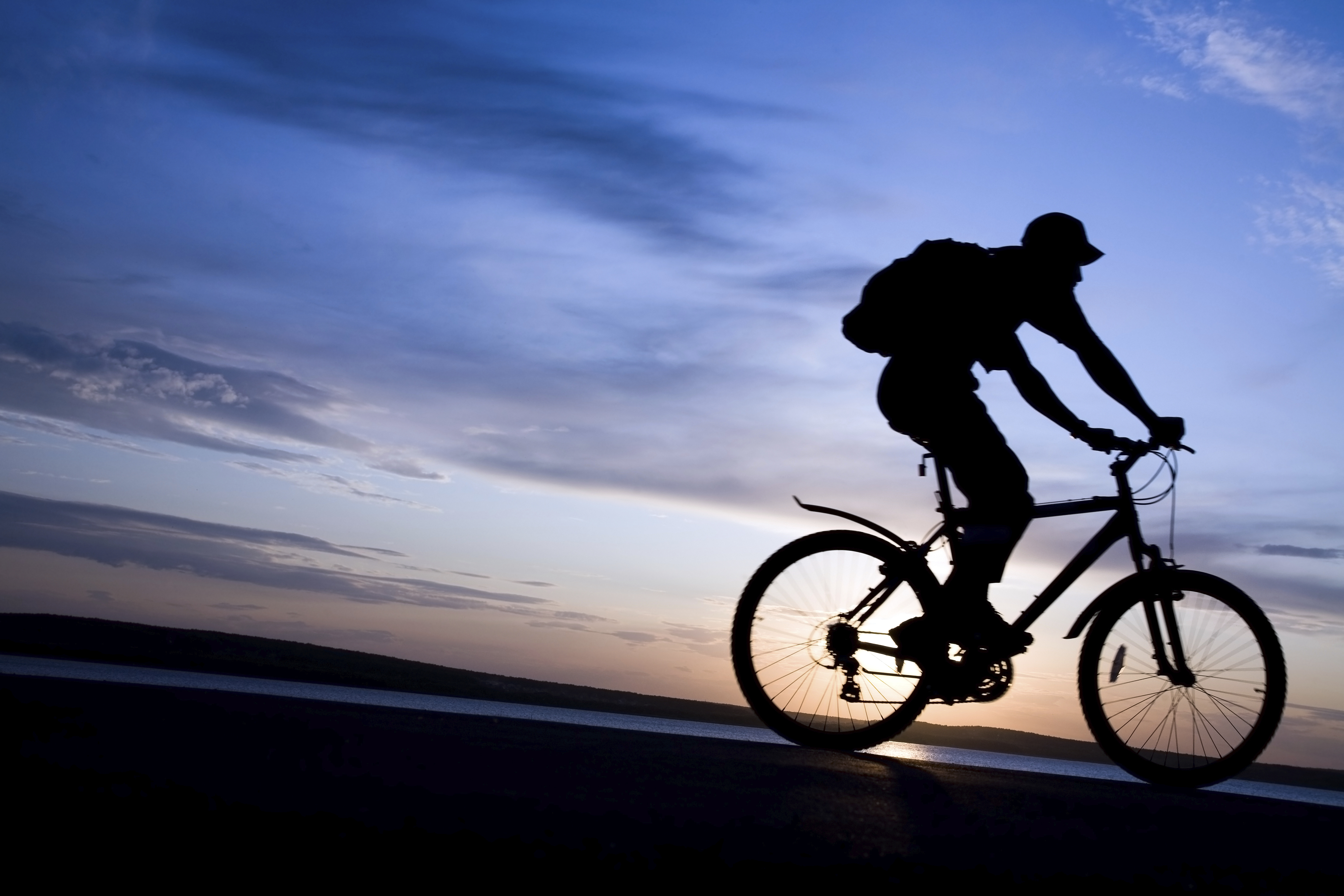 Bike Ride Wallpapers High Quality