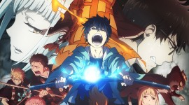 Blue Exorcist Kyoto Impure King Arc Image