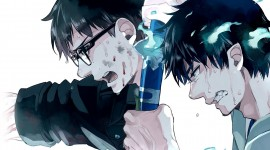 Blue Exorcist Kyoto Impure King Arc Photo#2