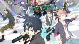 Blue Exorcist Kyoto Impure King Arc Photo#3