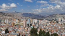 Bolivia Desktop Wallpaper Free