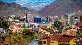 Bolivia Desktop Wallpaper HQ