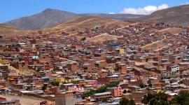 Bolivia Wallpaper