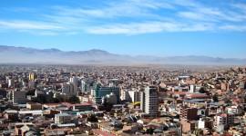 Bolivia Wallpaper Download