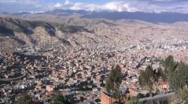 Bolivia Wallpaper HD