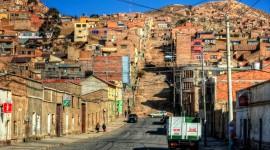 Bolivia Wallpaper HQ