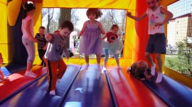 Bouncing Kids Photo#1
