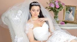 Bridal Veil Wallpaper Gallery