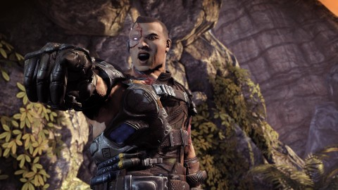 Bulletstorm Full Clip Edition wallpapers high quality