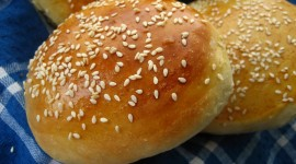 Buns Photo Download