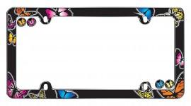 Butterfly Frames Wallpaper Full HD