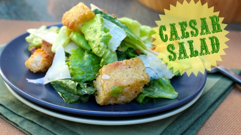 Caesar Salad wallpapers high quality
