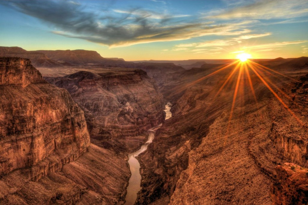 Canyon wallpapers HD