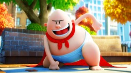 Captain Underpants Best Wallpaper