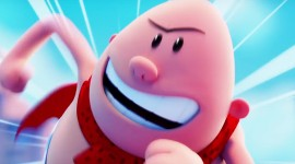 Captain Underpants Wallpaper Full HD
