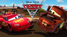Cars 2 Best Wallpaper