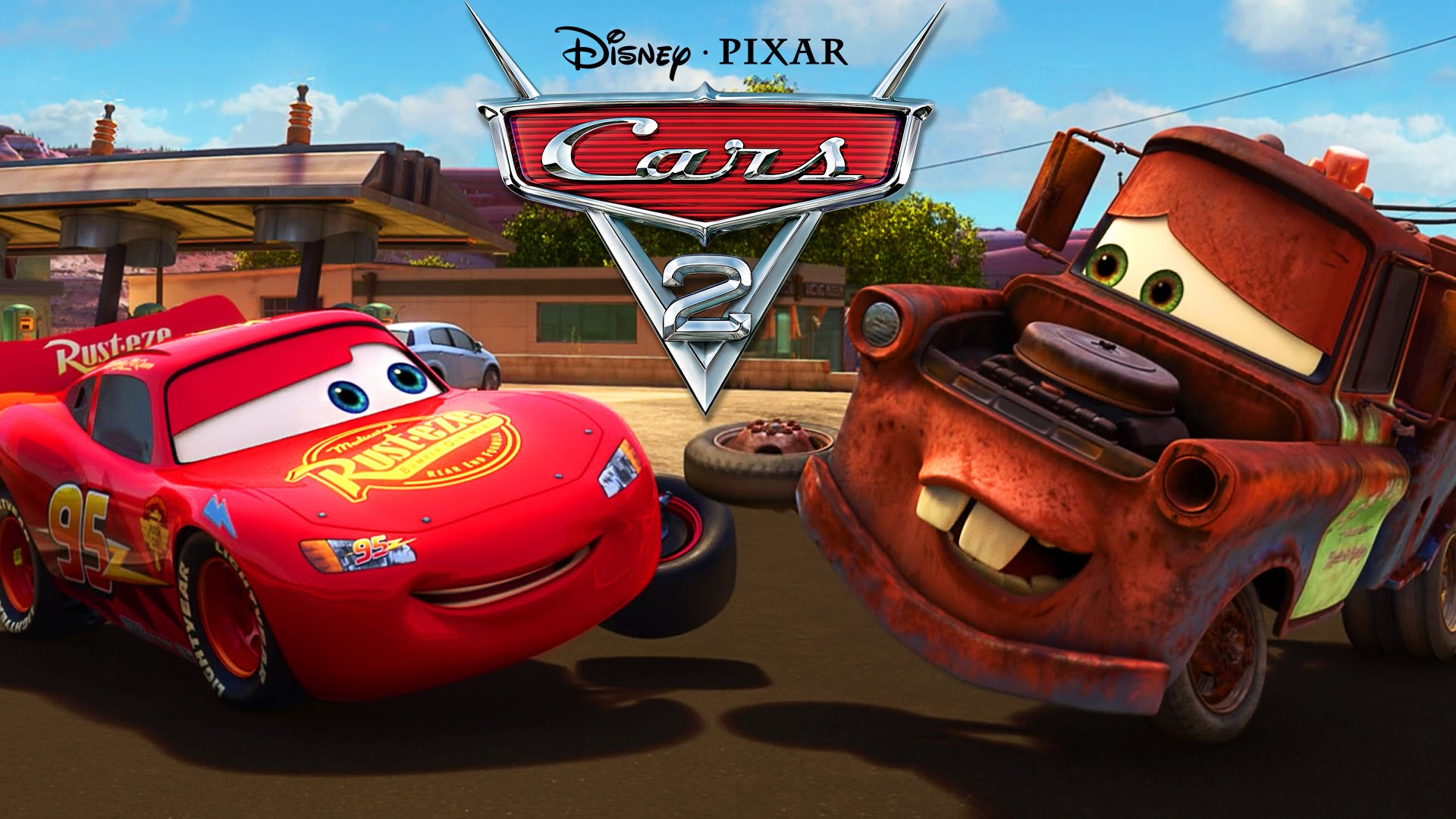 cars mcqueen disney wallpapers lightning movie mater lighting hd quality 1080p background pixar backgrounds desktop tablet collection