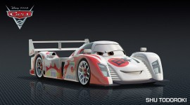 Cars 2 Photo Download#1
