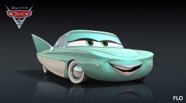 Cars 2 Wallpaper 1080p#1