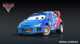 Cars 2 Wallpaper Download Free